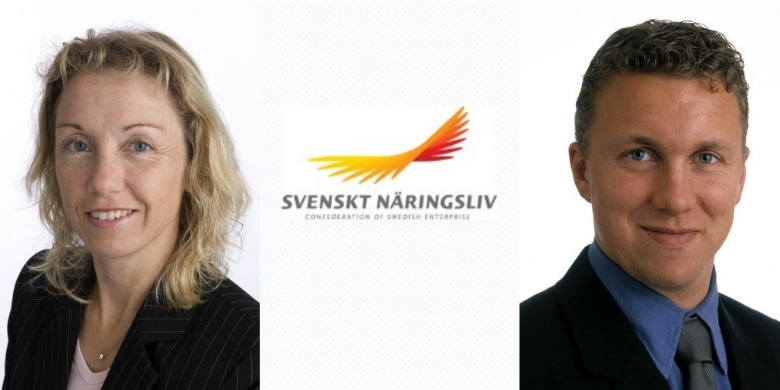 Bild: Svenskt Näringsliv