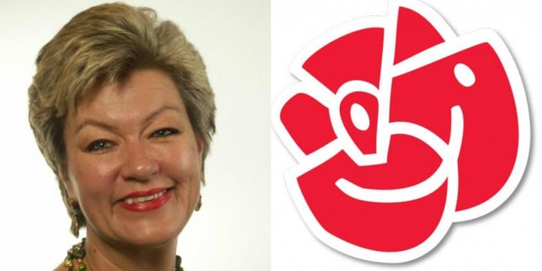 Bild: Riksdagen & Socialdemokraterna