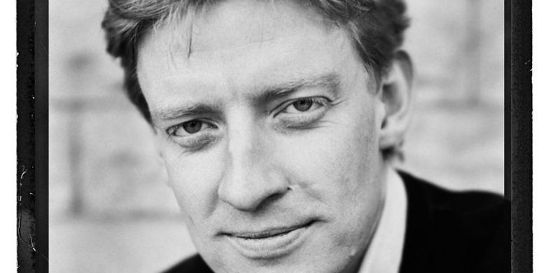 Jesper Bengtsson, ordförande Reportrar utan gränser.