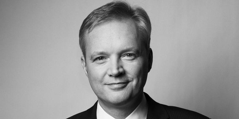 Försvarsminister Sten Tolgfors. Bild: Johan Ödmann / Regeringen.