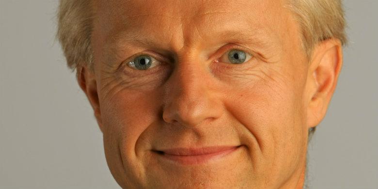 Stefan Fölster. Bild: Svenskt Näringsliv.