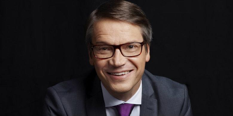 Göran Hägglund. Bild: Kristdemokraterna