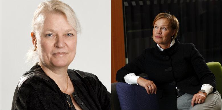 LO/Svenskt Näringsliv