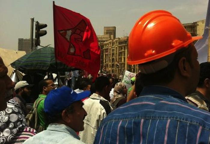 Bild: Helena Hägglund/Kairo