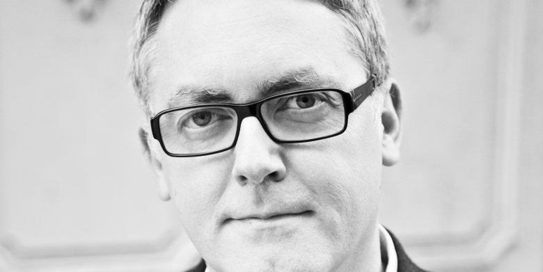 Robert Hårdh. Bild: Daniel Sahlberg