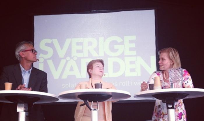 Bild: Dagens Arena