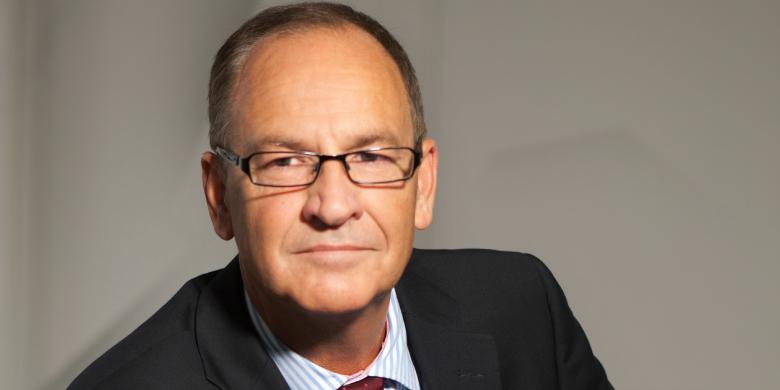 Bo Jansson, förbundsordförande, Lärarnas Riksförbund. Bild: Elisabeth Ohlson Wallin
