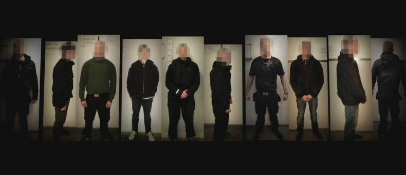 Bild: Polisen/skärmdump Uppdrag Granskning
