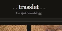 trasslet