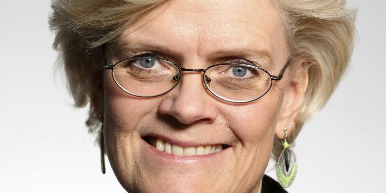 Carola Lemne. Foto: Svenskt Näringsliv