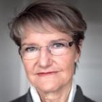 Kristina Persson. Bild: Socialdemokraterna.