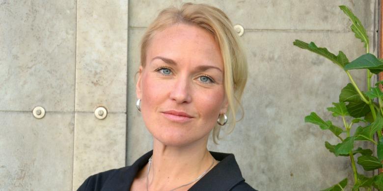 Olga Persson, SKR Bild: Pressbild