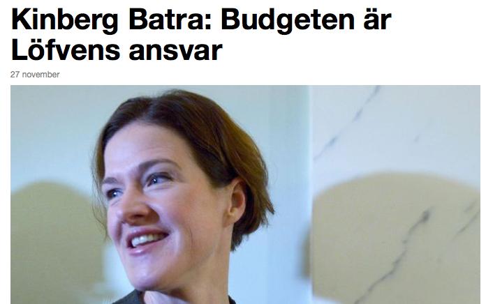 Foto: Skärmdump från svt.se