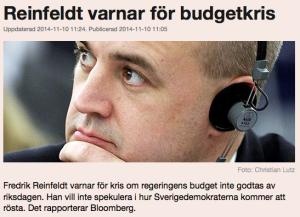 Foto: Skärmdump från di.se