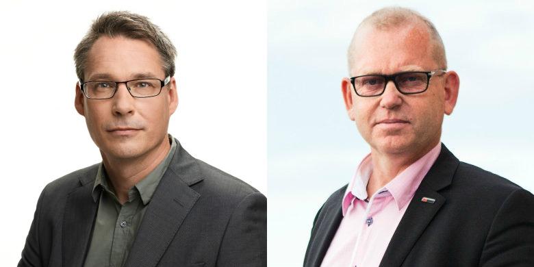 Roger Mogert Bild: Magnus Selander, Johan Lindholm Bild: Knut Koivisto