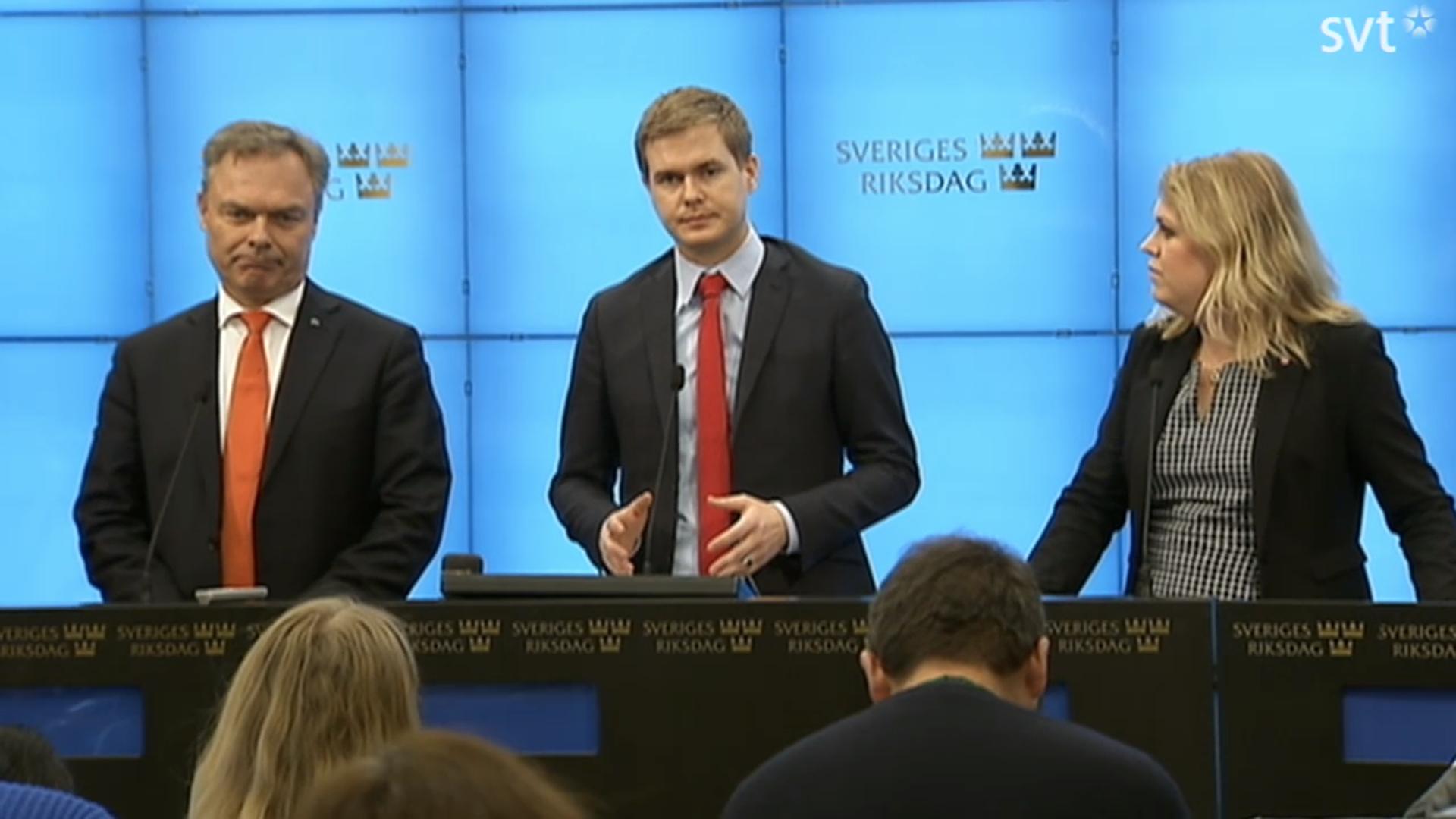 Foto: Skärmdump från SVT