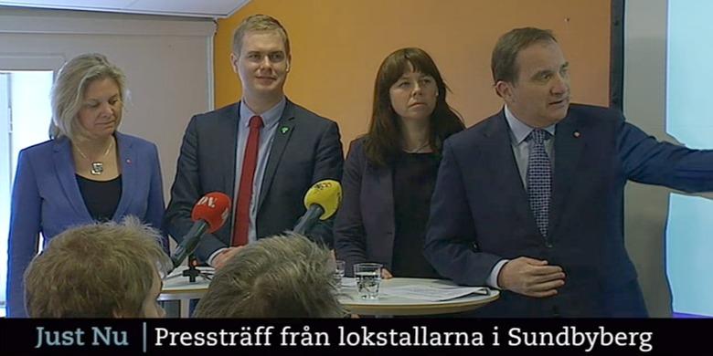 Bild: Skärmdump SVT.