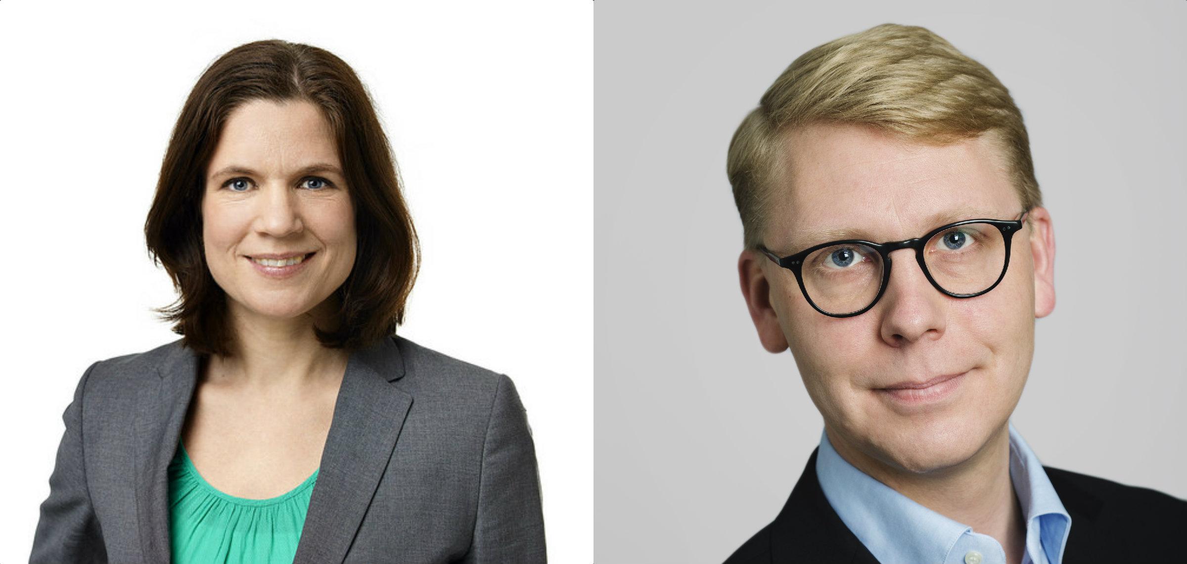 Foto: Magnus Selander och Anna Molander