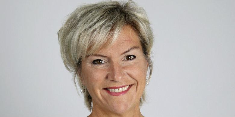 Annika Eclund. Foto: pressbild