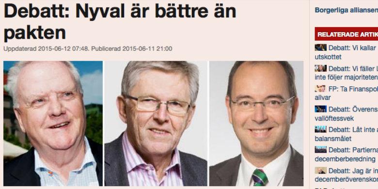 Bild: skärmdump Dagens Industri