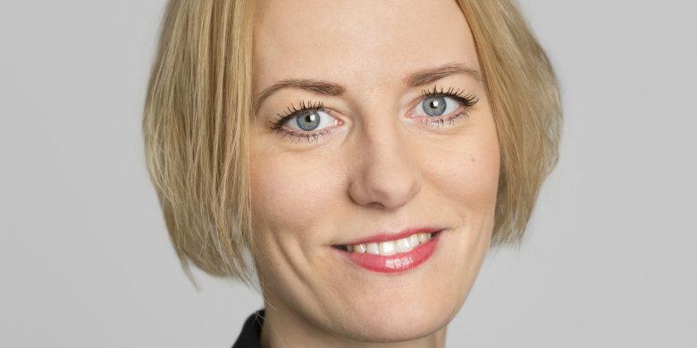 Erika Ullberg