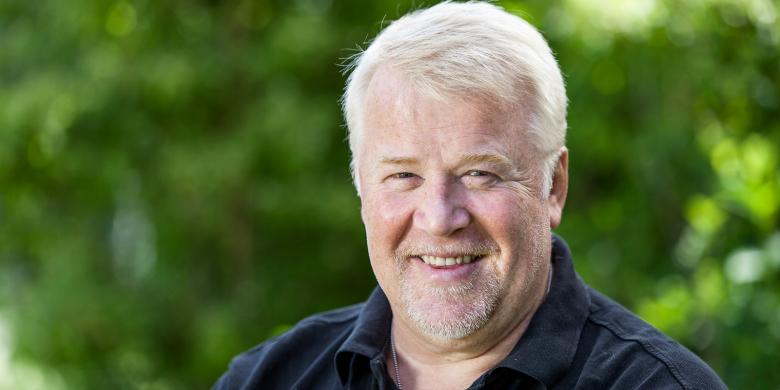 Stefan Svalö (S). Foto: Jens Olsson