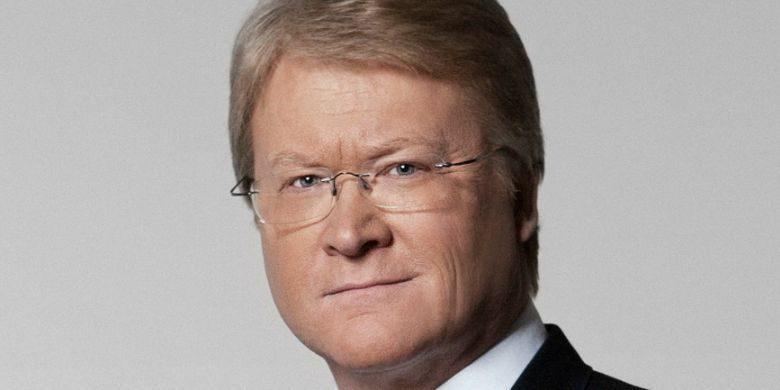 Europaparlamentariker Lars Adaktusson (KD). Foto: Kristdemokraterna/Flickr
