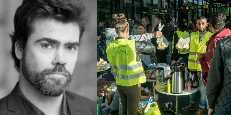 Bild: Fridhs advokatbyrå & Flickr/ News Oresund