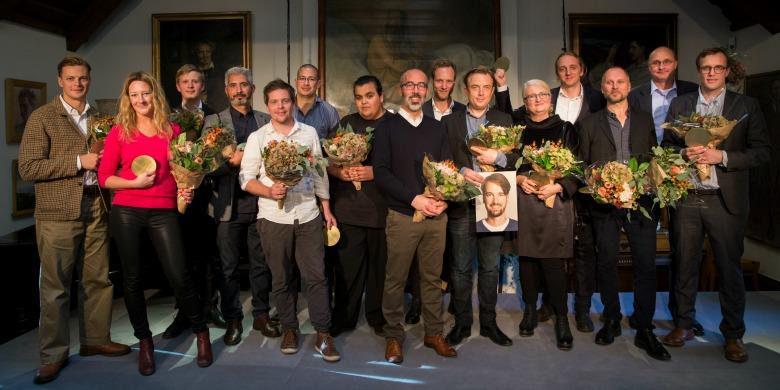 Bild: Rikard Westman/Stora Journalistpriset