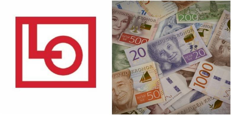 Bild: LO/Riksbanken.