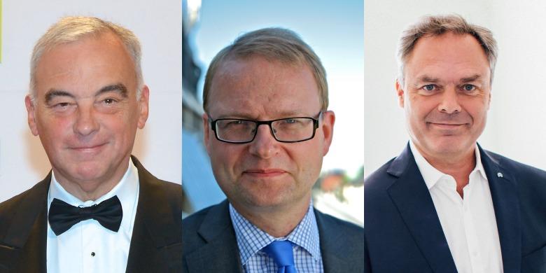 Foto: Frankie Fouganthin/Svenskt Näringsliv/Liberalerna.