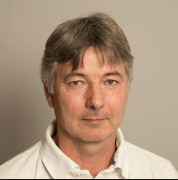 Christer Roos, Byggnads