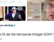 Bild: Skärmdump Omni, Sydsvenskan