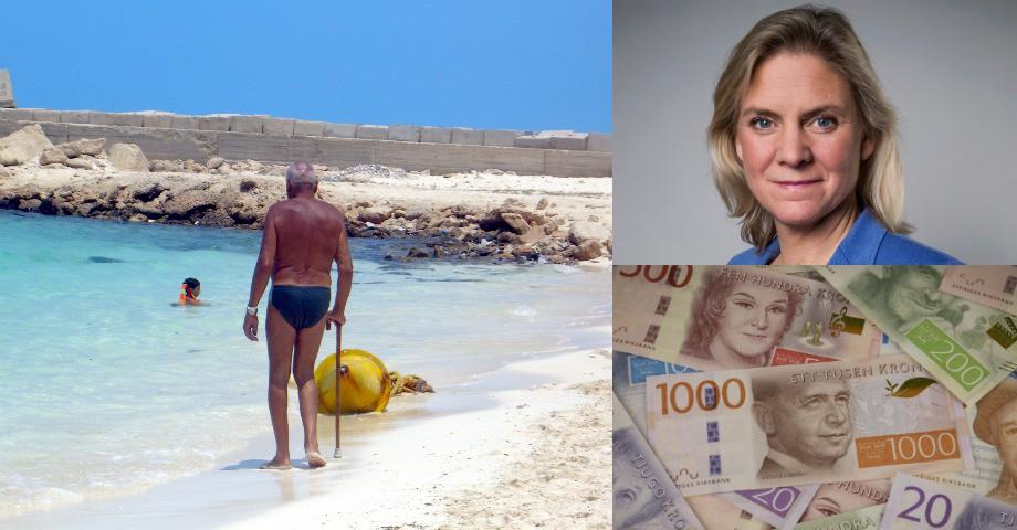 Skatteavtal sverige portugal