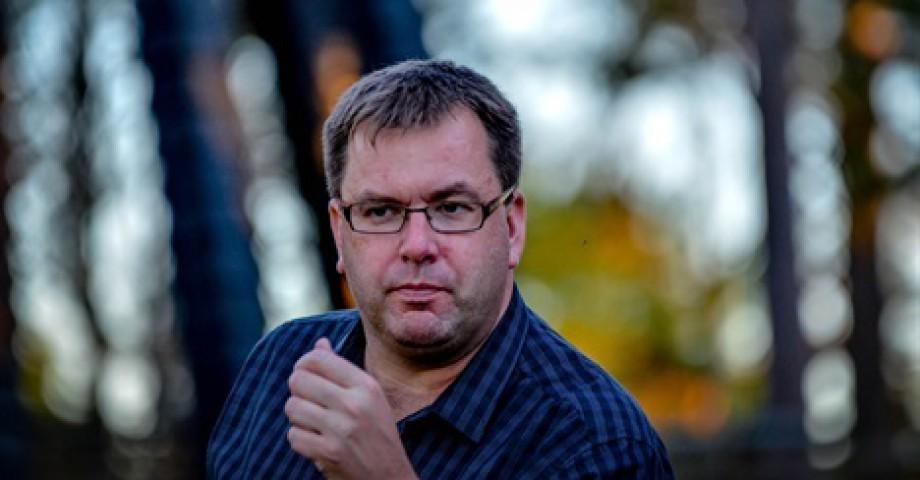 Jonas Magnusson Tro och Solidaritet