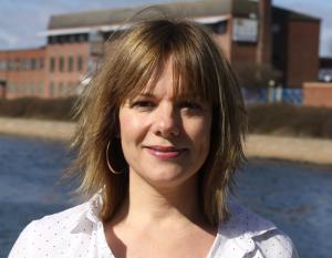 Teresa Tomasevic, Malmö högskola.