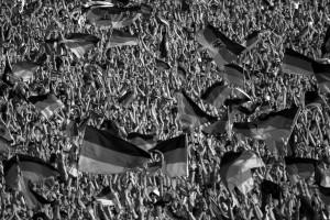 crowd-2140590_bw