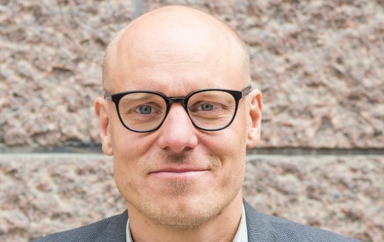 Daniel Lindvall