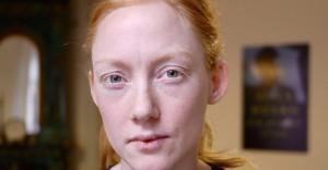 Alicia Heimersson, foto: Jenny Lindahl.