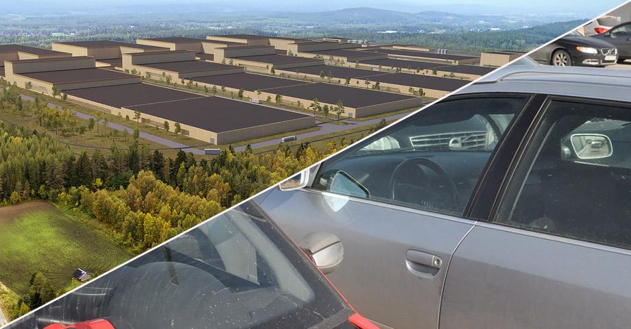 01fa5f2bcad3 Det svenskägda företaget Northvolt ska bygga Europas största batterifabrik  för elbilar i Skellefteå. En fabrik som kommer att fylla betydande behov.