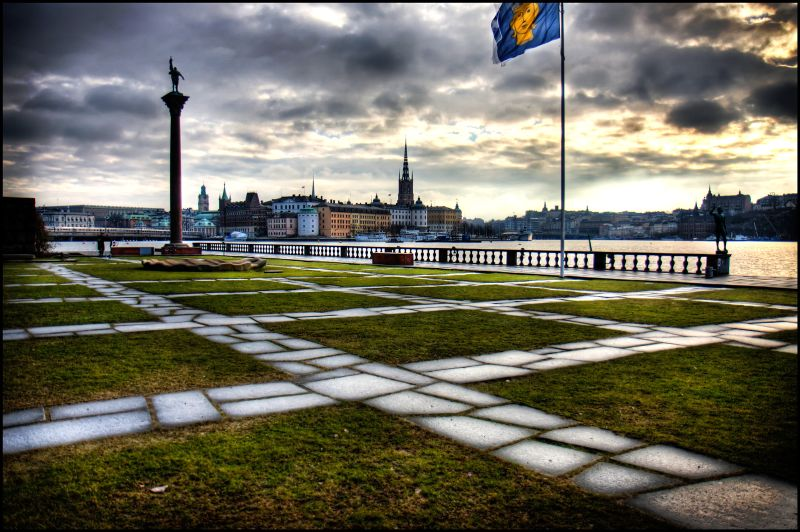 Bild: Stina Stockholm/Flickr